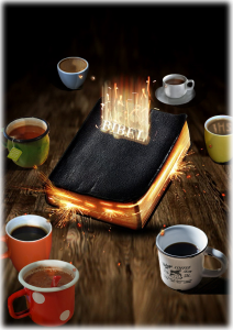 Die Initiative Darstellung des Herrn