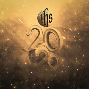 Neujahrswunsch 2020
